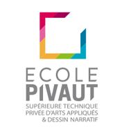 Résultats de recherche École Pivaut - Design, Animation 2D, BD, Graphisme, Illustration