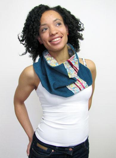 Formatrice Rachael Hampton