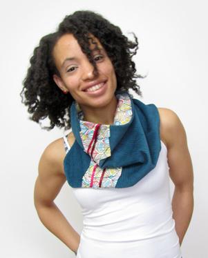Professeur-intervenante Rachael Hampton