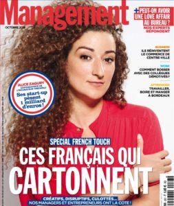 Management Magazine